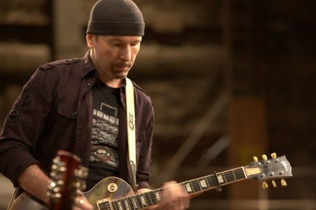 The Edge - It Might Get Loud (2008)