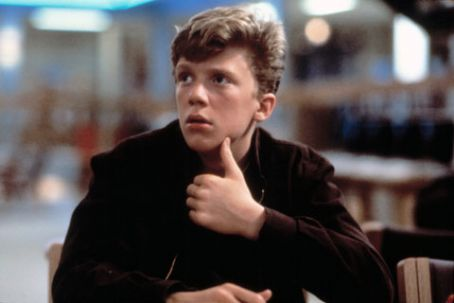 Anthony Michael Hall Anthony Hall