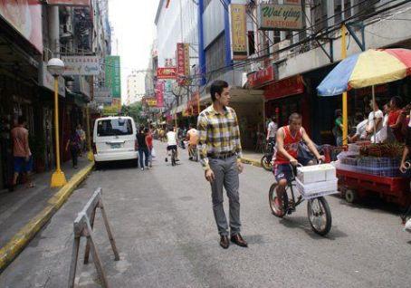 Xian Lim My Binondo Girl (2011)