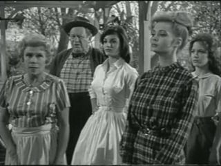 Jeannine Riley Petticoat Junction