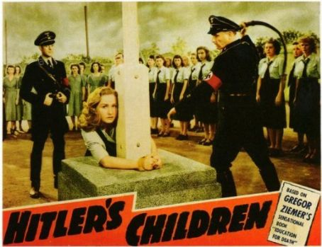 Hitler's Children - Hitler's Children