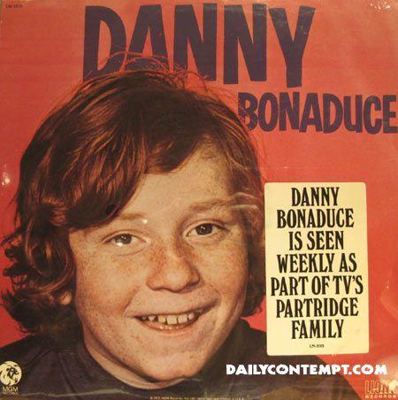 Danny Bonaduce