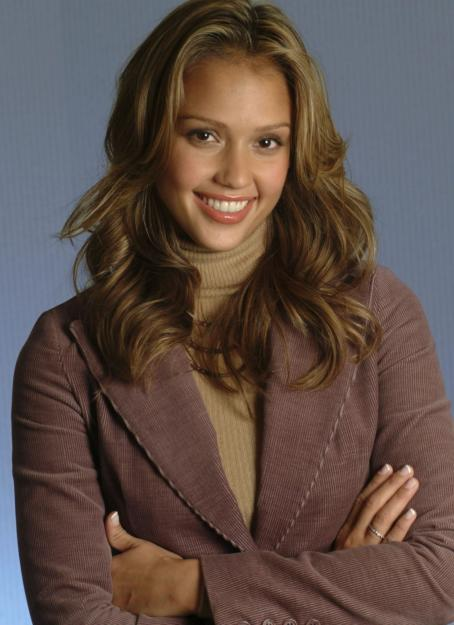 "Jessica Alba - ""Honey"" Promo Shoot"