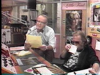 Richard Sanders WKRP in Cincinnati