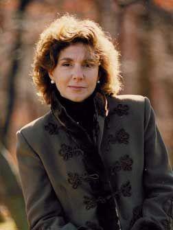 Teresa Heinz Kerry Teresa Kerry