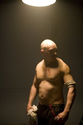 Michael Peterson Bronson (2008)
