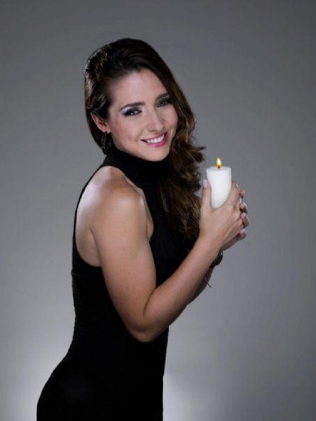 Ariadne Díaz Ariadne Díaz