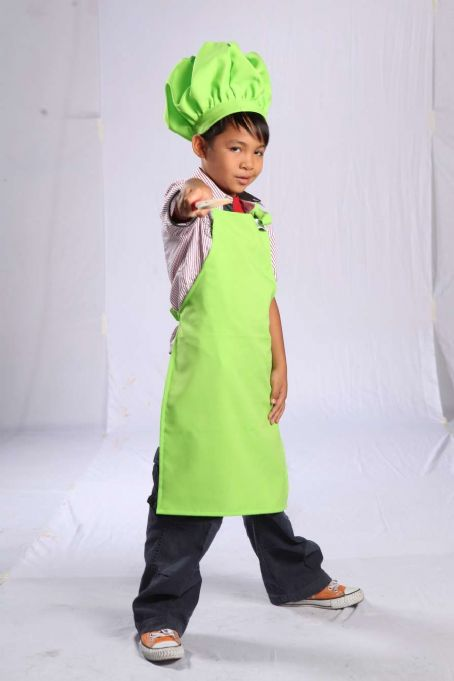 Amazing Cooking Kids  (2011)