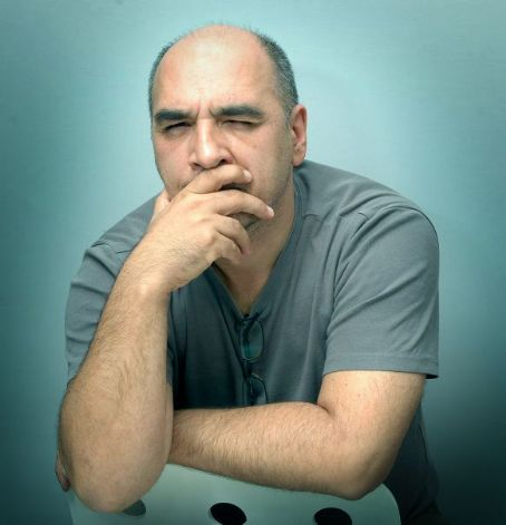 Mustafa Presheva
