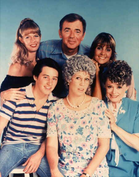 Mama's Family Ken Berry