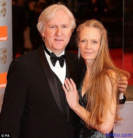 Sam Robards wife