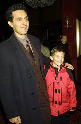 John Turturro  & Son