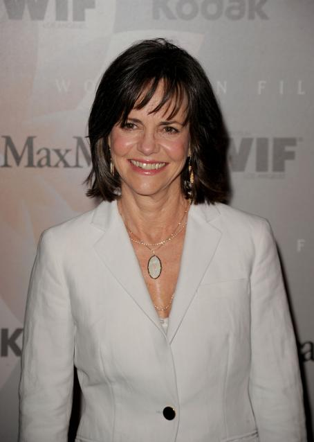 Sally Field - Crystal + Lucy Awards: A New Era At Hyatt Regency Century Plaza On June 1, 2010 In Century City, California
