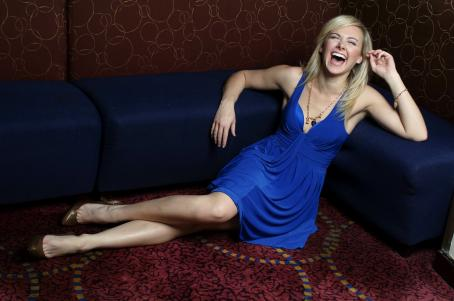 Laura Bell Bundy Laura Bundy - Unknown Photoshoot