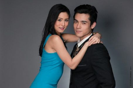 Xian Lim and Kim Chiu - My Binondo Girl (2011)