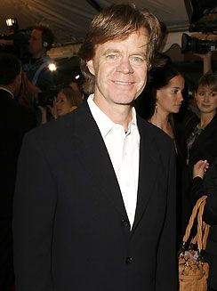 William H. Macy William Macy