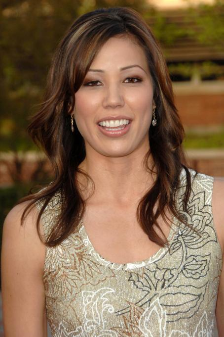 Michaela Conlin  - 2008 JC Penny Asian Excellence Awards 2008-04-23