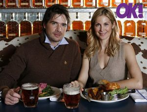 Matthew Settle Kelly Rutherford and