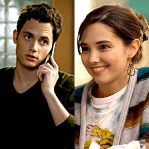 Laura Breckenridge Penn Badgley and