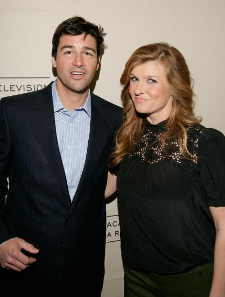 "Connie Britton - MT&R Presents ""An Evening With Friday Night Lights"""