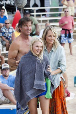 Helen Hunt - Soul Surfer