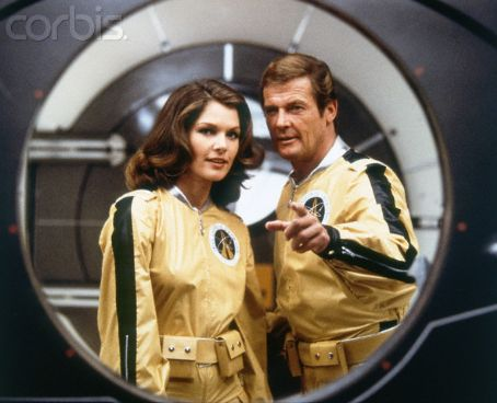 Lois Chiles - Moonraker