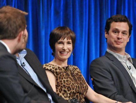 Gale Anne Hurd PaleyFest 2013 TV Panels