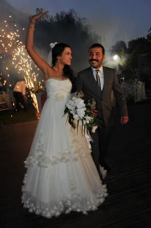 Ecem Özkaya Mustafa Üstündag and Ecem Özkaya