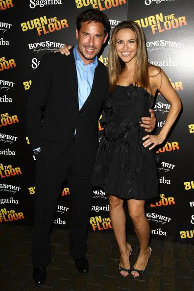 Ricky Paull Goldin - Chrishell Stause and Ricky Goldin