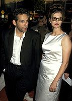 Jeanne Tripplehorn Ben Stiller and