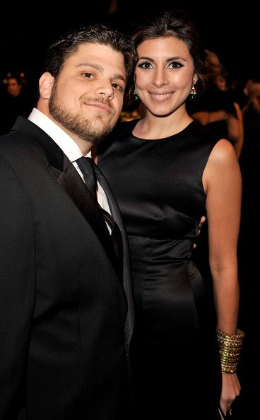 Jerry Ferrara Jamie-Lynn Sigler and