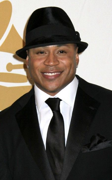LL Cool J Named Host of 2012 Grammy Awards