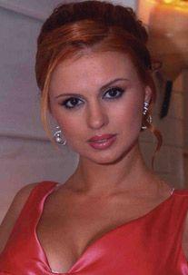 Anna Semenovich