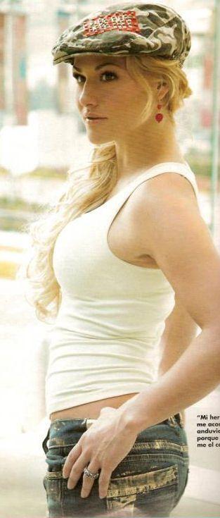 Ilithya Manzanilla