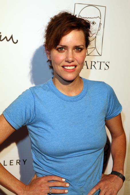 Ione Skye - Inaugural Kid Art Event, Benefit For P.S. Arts, 2006-06-02
