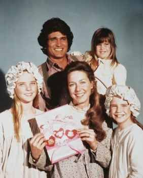 Michael Landon Little House on the Prairie