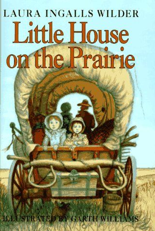 Little House on the Prairie  (1974)