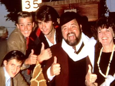 Dom DeLuise  & Sons