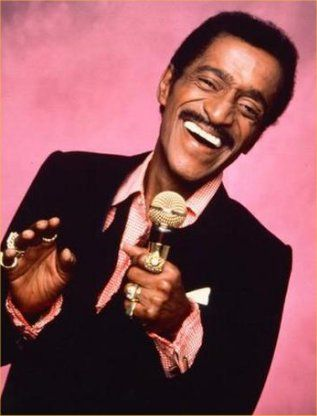 Sammy Davis Jr. Sammy Davis, Jr.