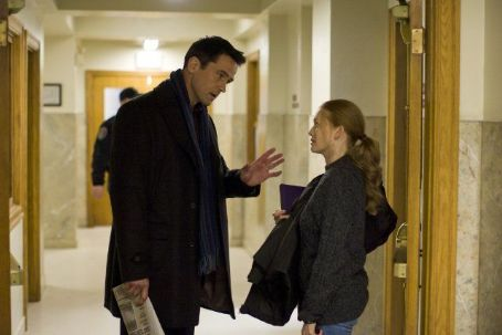 Billy Campbell - The Killing (2011)