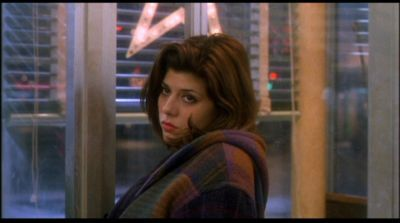 Caroline Marisa Tomei as  in Untamed Heart  (1993)