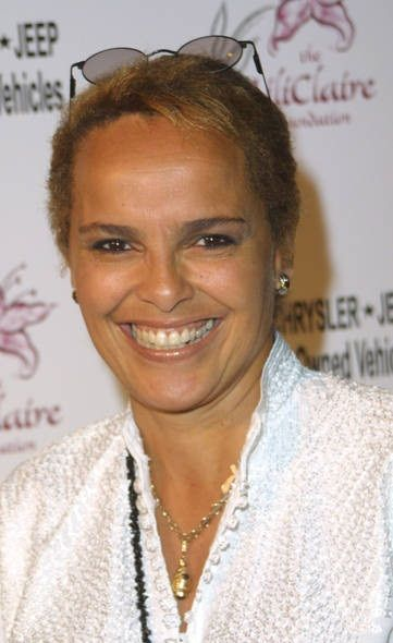 Shari Belafonte - Photo Gallery