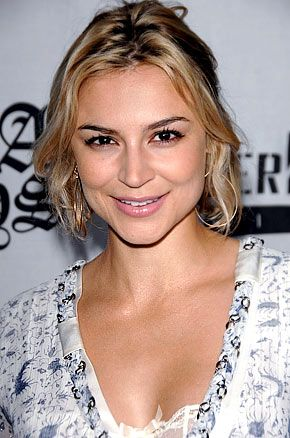 Related Links: Samaire Armstrong, Dirty Sexy Money (2007)