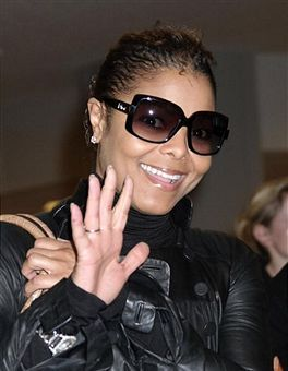 Related Links: Janet Jackson