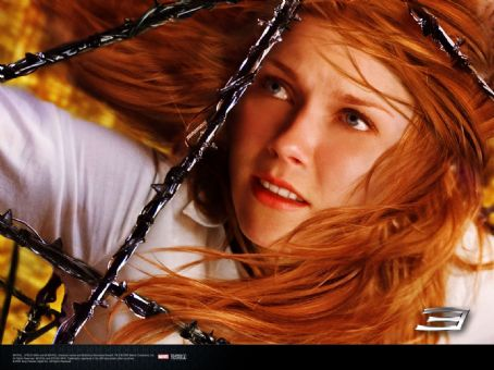 Mary Jane Watson Spider-Man 3 Wallpaper - 2007
