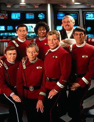 Walter Koenig Star Trek Cast