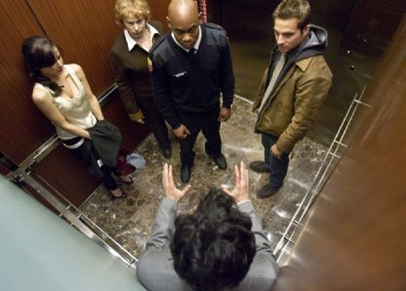Devil Bojana Novakovic, Jenny O'Hara, Bokeem Woodbine and Geoffrey Arend stars in Universal Pictures' .