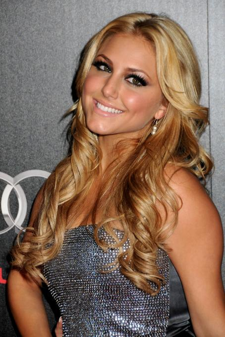Cassie Scerbo - Audi and Designer J. Mendel's Kick Off Celebration of Golden Globe Week 2011 at Cecconi's Restaurant on January 9, 2011 in Los Angeles, California