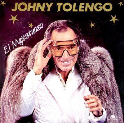 Johnny Tolengo, el majestuoso movie