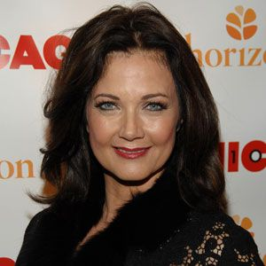 Lynda Carter's Wonderful Recovery